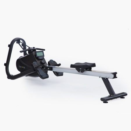 Matrix Rower Better Body Fitness